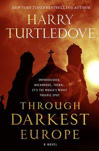 [Through Darkest Europe (Product Image)]