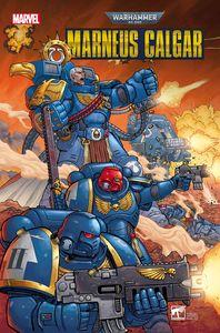 [Warhammer 40K: Marneus Calgar #1 (Product Image)]
