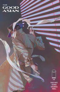[Good Asian #4 (Cover B Awanqi) (Product Image)]