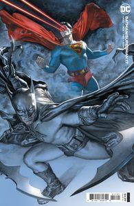 [Batman/Superman #17 (Cover B Rodolfo Migliar Card Stock Variant) (Product Image)]