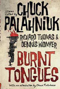[Burnt Tongues: Anthology Of Transgressive Short Stories (Product Image)]