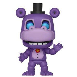 [Five Nights At Freddy's Pizza Simulator: Pop! Vinyl Figure: Mr Hippo (Product Image)]