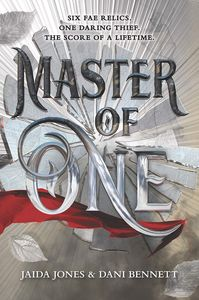 [Master Of One (Hardcover) (Product Image)]