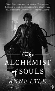 [Night's Masque: Book 1: The Alchemist Of Souls (Product Image)]