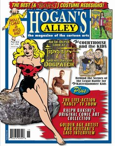 [Hogans Alley #23 (Product Image)]