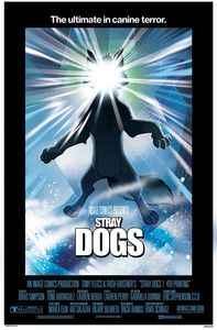 [Stray Dogs #1 (4th Printing) (Product Image)]