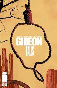 [Gideon Falls #12 (Product Image)]