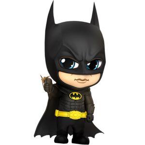 [Batman (1989): Cosbaby Figure: Batman With Grappling Gun (Product Image)]