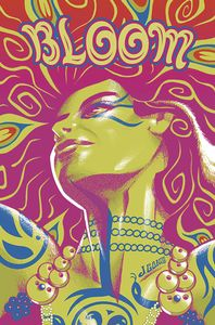 [Bloom #3 (Cover A Jay Gonzo) (Product Image)]