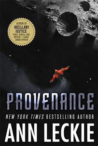 [Provenance (Hardcover) (Product Image)]