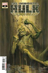 [Immortal Hulk #45 (Product Image)]