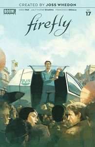 [Firefly #17 (Cover A Main Aspinall) (Product Image)]