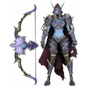 [Heroes Of The Storm: Series 3 Action Figures: Syvanas (Product Image)]