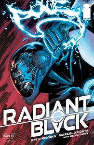 [Radiant Black #4 (Cover B Mason) (Product Image)]