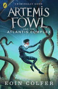 [Artemis Fowl & The Atlantis Complex (Product Image)]