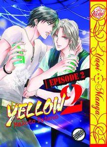 [Yellow II: Volume 2 (Product Image)]