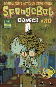 [Spongebob Comics #80 (Product Image)]