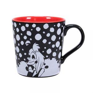 [Disney: Mug: Cruella De Vil (Product Image)]