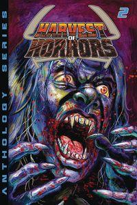 [Harvest Of Horror: Volume 2 (Product Image)]