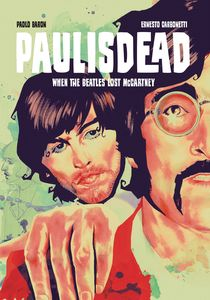 [Paul Is Dead (Product Image)]