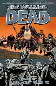 [Walking Dead: Volume 21: All Out War: Part 2 (Product Image)]