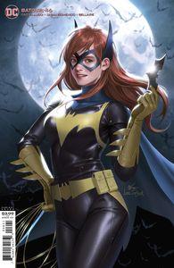 [Batgirl #46 (Inhyuk Lee Variant Edition) (Product Image)]
