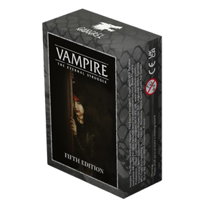 [Vampire: The Eternal Struggle: 5th Edition: Gangrel (Product Image)]