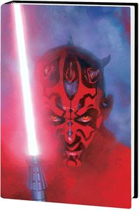 [Star Wars: Legends Rise: Sith: Omnibus (Fleming Dm Variant Hardcover) (Product Image)]