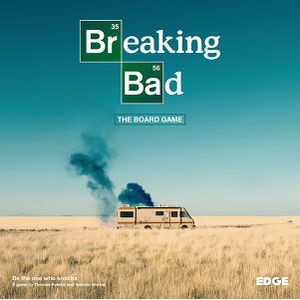 [Breaking Bad: The Board Game (Product Image)]