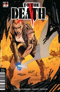 [To The Death #7 (McCrea Variant) (Product Image)]