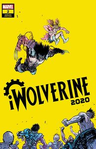 [2020: Iwolverine #2 (Johnson Variant) (Product Image)]