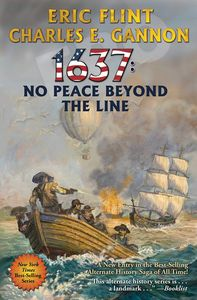 [1637: No Peace Beyond The Line: Volume 29 (Signed Bookplate Hardcover) (Product Image)]