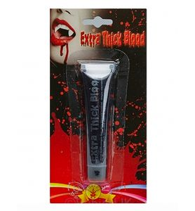 [Vampire Blood: Extra Thick (Product Image)]