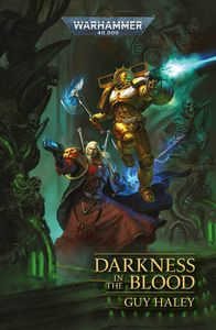 [Warhammer 40,000: Darkness In The Blood (Product Image)]