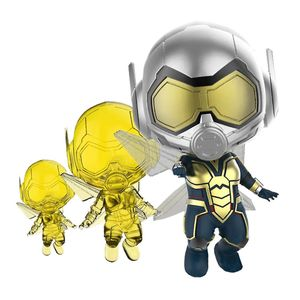 [Ant-Man & The Wasp: Cosbaby Figure: The Wasp (Product Image)]