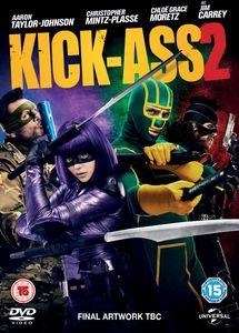 [Kick-Ass 2 (Product Image)]