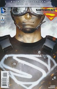 [Superman: American Alien #5 (Product Image)]