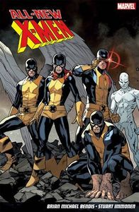 [All New X-Men: Here Comes Yesterday (UK Edition) (Product Image)]