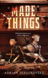 [Made Things (Signed Edition) (Product Image)]