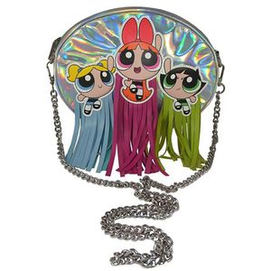 [Powerpuff Girls: Fringe Bag (Product Image)]