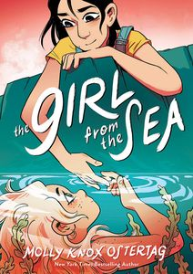 [The Girl From The Sea (Product Image)]