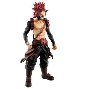 [My Hero Academia: Statue: Age Of Heroes-Red Riot (Product Image)]