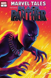 [Marvel Tales: Black Panther #1 (Product Image)]