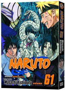 [Naruto: Volume 61 (Product Image)]