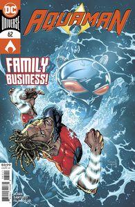 [Aquaman #62 (Product Image)]