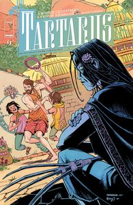 [Tartarus #9 (Cover A Krahnke) (Product Image)]