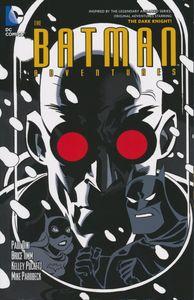 [Batman Adventures: Volume 4 (Product Image)]