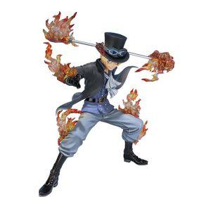 [One Piece: SH Figuarts Zero Statue: Sabo 5th Anniversary Edition (Product Image)]