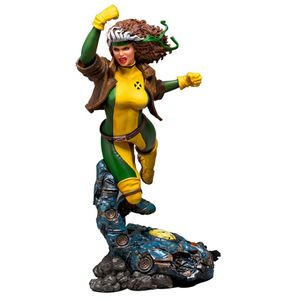 [X-Men: Art Scale Statue: Rogue (Product Image)]