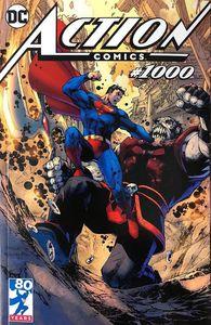 [Action Comics #1000 (Jim Lee Tour Variant) (Product Image)]